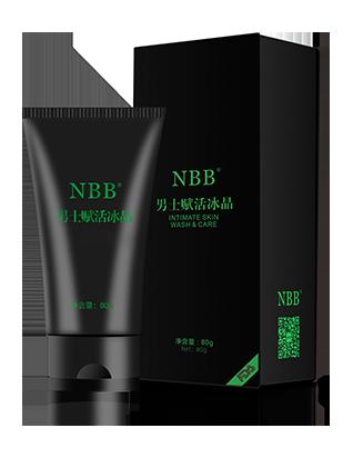 NBB男士赋活冰晶